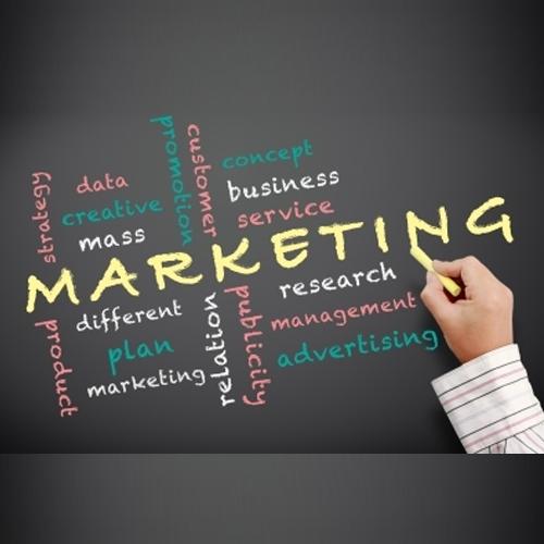 Портал отдела маркетинга